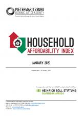 January 2020 Household Affordability Index PMBEJD